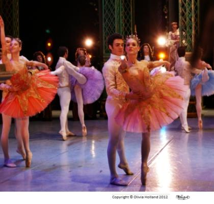 ballet-terms