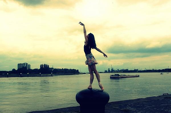 ballerina photos