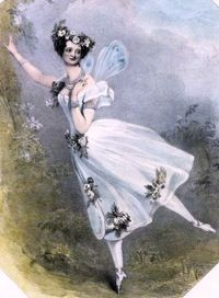 history-of-ballet