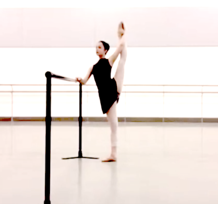 Ballet Stretching - How To Become More Flexible