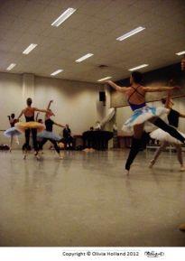 ballet-apparel