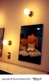 ballet pictures