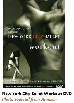 new york ballet
