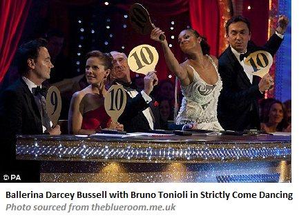 bruno my story tonioli bruno