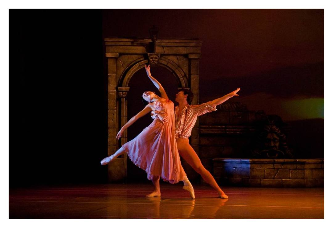 about - ballet dancers guide