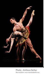 houston-ballet