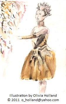 ballet clip art