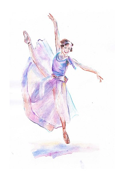 Ballet Dictionary Simple Easy And Clear
