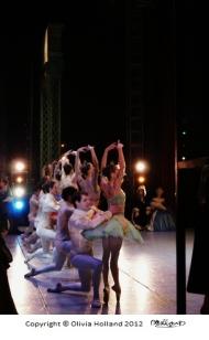 ballet dances