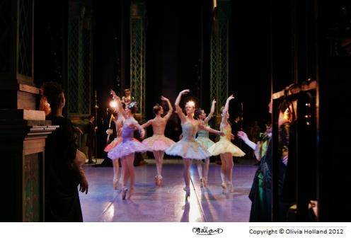 ballet dance steps